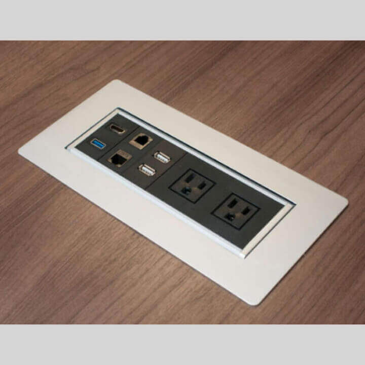 Power Modules for PL Series Conference Tables